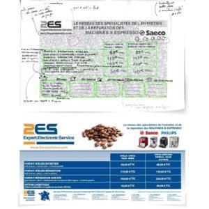 2es Assistance Vue3 Flyer A6 Cahier Des Charges
