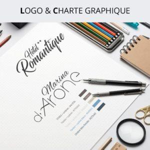 Addicte Creation Logo Charte Graphique
