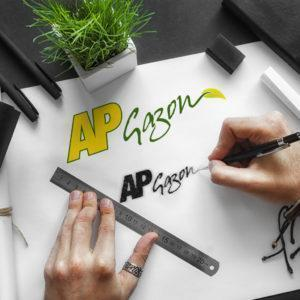Ap Gazon Logo